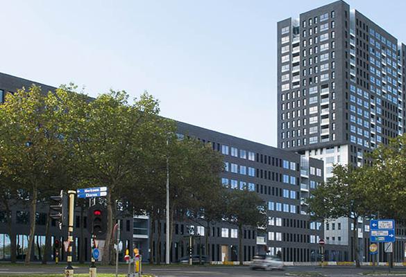 AMCA - Antwerp