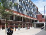 Rénovation Hôpital Rothschild - Paris