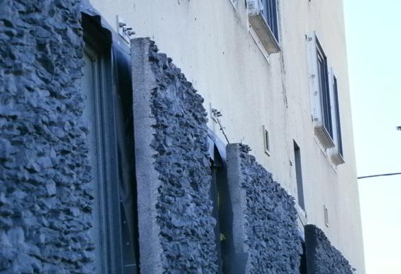 Logement social - Boulogne sur Mer Suspentes FIXI 3D