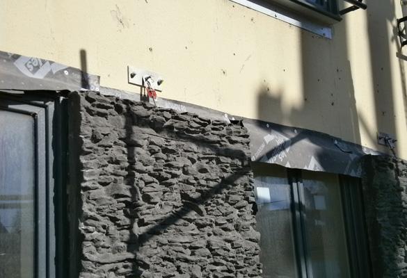 Housing thermal refurbishment - Boulogne/Mer