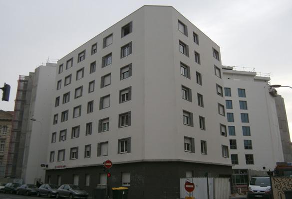 Mama Shelter Hotel - Lyon