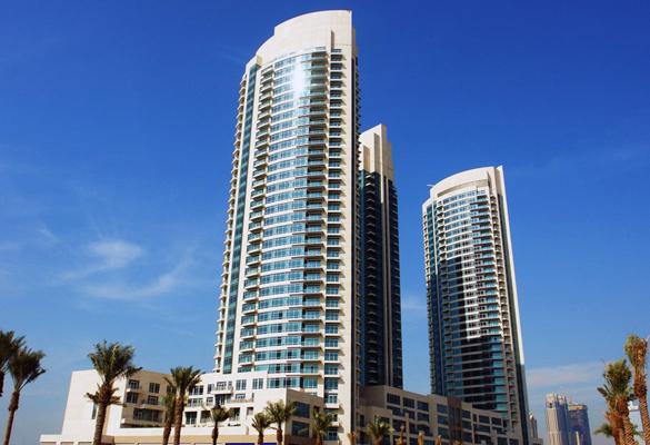 The Lofts - Downtown Dubaï
