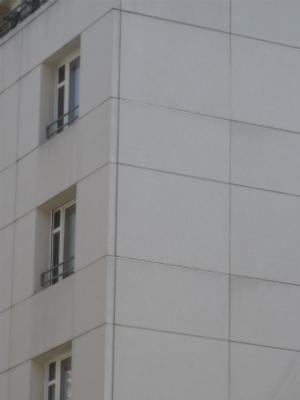 Sainte-Marie Hospital - Paris