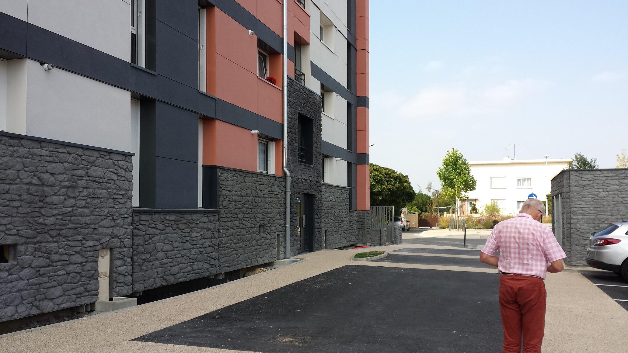 R f rences fixinox r novations thermiques fixinox - Architecte amiens renovation ...