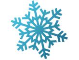 snowflake small