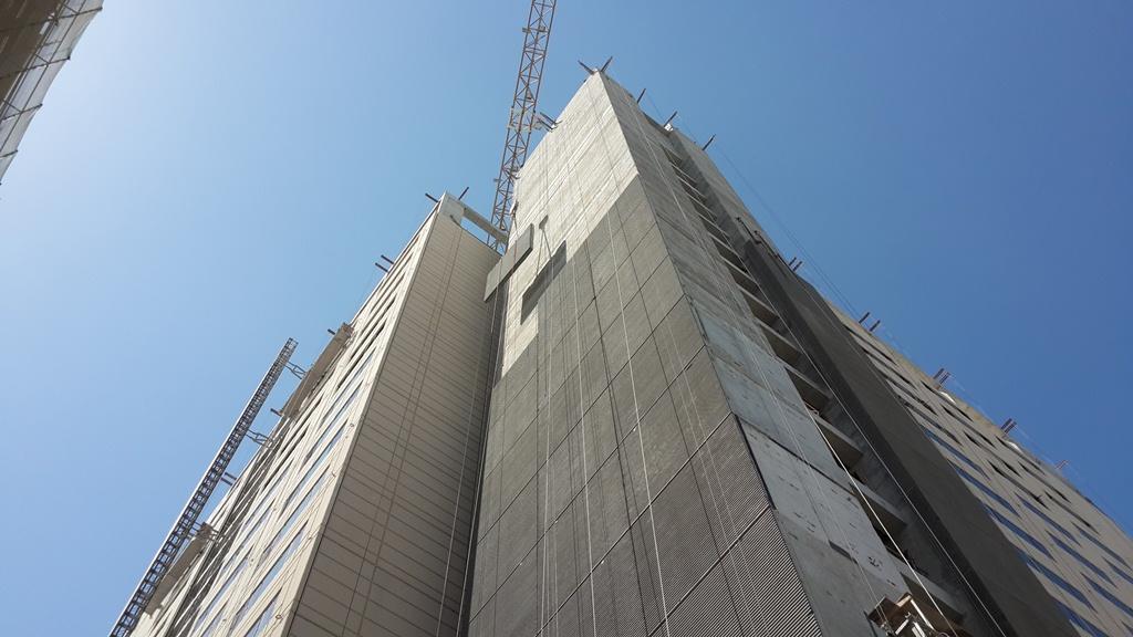 Ibis Hotel - Dubaï
